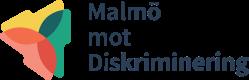 Logo Malmö Mot Diskriminering